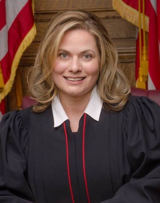 Judge Nicole Walker